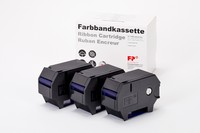 FP Farbbandkassetten für optimail - Blau 3er-Pack  Art_Nr:510019530300