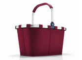 Prämie: Carrybag dark ruby Reisenthel